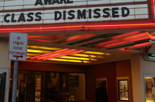 Class Dismissed Film Private Screenings